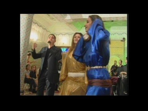 Said Senhaji - El Radi Jdida - La soirée marocaine