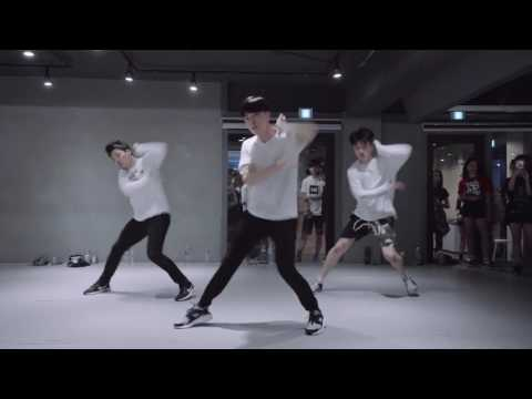 [Mirrored] 1 Million, Panda - Desiigner (Thugli Remix) - Kasper Choreography