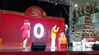 New Shopee Christmas Ambassador, Jose Mari Chan, for Shopee 11.11 - 12.12 Big Christmas Sale!