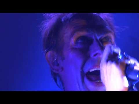 Peter Murphy of Bauhaus 'Dark Entries' July 27, 2013 Henry Fonda Theater in LA