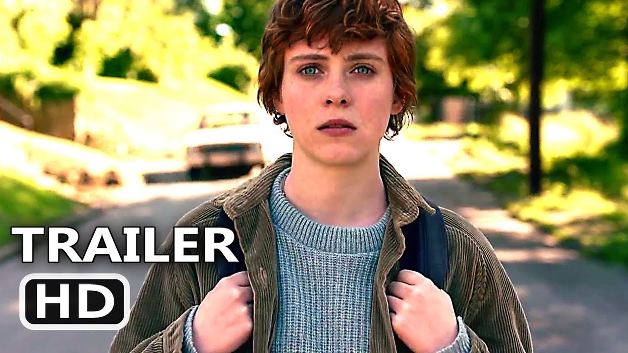Download I AM NOT OKAY WITH THIS Trailer TEASER (2020) Sophia Lillis Teen Movie