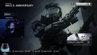 Halo 2 DOUBLE LASO +