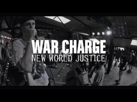 War Charge - New World Justice mp3