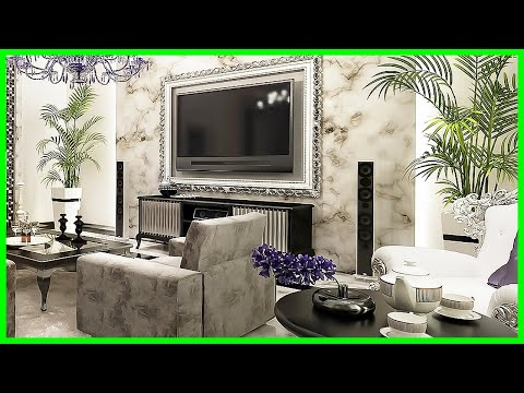💗 Art Interior Design | Furniture Piece Modern Interior Design ideas | Art Deco