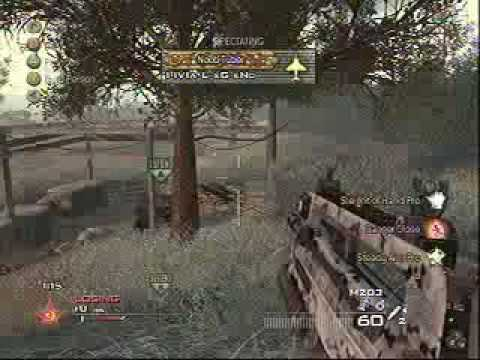MODERN WARFARE2 HACK from YouTube · Duration:  7 minutes 44 seconds
