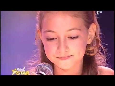 "Elena Hasna - ""I surrender"" (Celin Dion) Next Star"