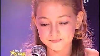 Elena Hasna - &quotI surrender&quot (Celine Dion) Next Star