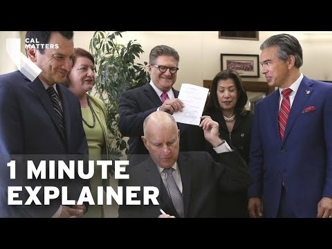 California online data privacy law, explained in 1 minute