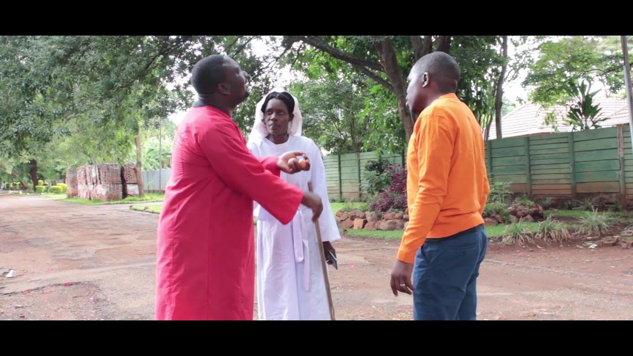 Kubatwa #kwaMadzibaba Gaffa