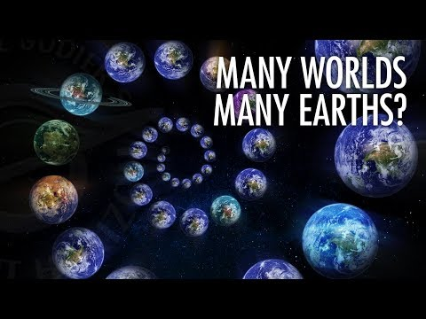 Are There Many Worlds? With Sean Carroll