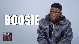 Boosie on Dissing Dead Enemy Nussie: It's Fu** You While You Living & Dead (Part 4)