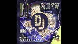 DJ Screw - WestSide Connection - 3 Time Felons