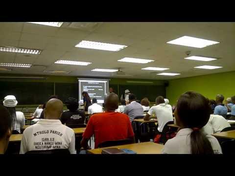 Zulu Lutheran Hymn No. 116 - Nanku umthombo wegazi