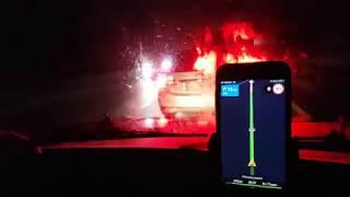 Mad Max творит что то НЕРЕАЛЬНОЕ 85 км/ч МегаЗАЗ-Zalu@aZ 4x4 ПУТЬ ДОМОЙ часть-7