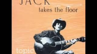 Jack Elliott - Bed Bug Blues