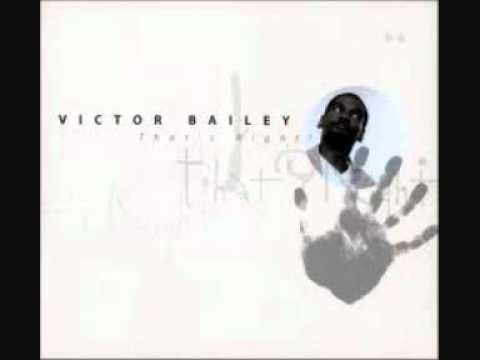 Victor Bailey ~ The Rope-A-Dope