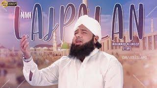 Mein Lajpalan De Lar Lagiyan | New Kalam 2020 | Muhammad Mehmood Attari.mp3