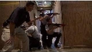 Secret Service Agent Training