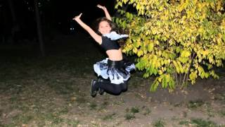 Anastasia Barba - Samba Florilor