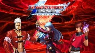 The King of Fighters 2002 Unlimited Match [Gameplay] Kula Diamond, Yashiro Nanakase & Orochi Chris
