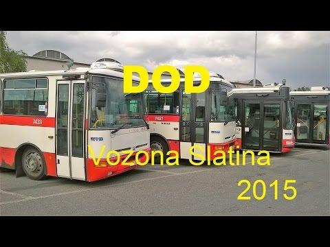 DOD Vozovna Slatina 2015