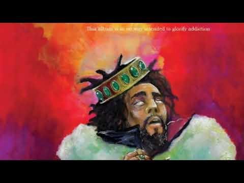 J Cole - 1985 KOD (Audio)