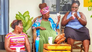 Download Kansiime Anne Comedy - Lato yoghurt time is meeting time. Kansiime Anne