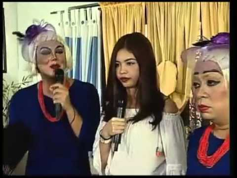 Eat Bulaga AlDub Kalyeserye - November 18, 2015 (Day 108:I've Had Enough)