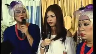 Eat Bulaga AlDub Kalyeserye - November 18, 2015 (Day 108:I