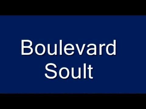 Boulevard Soult Paris   Arrondissement 12e