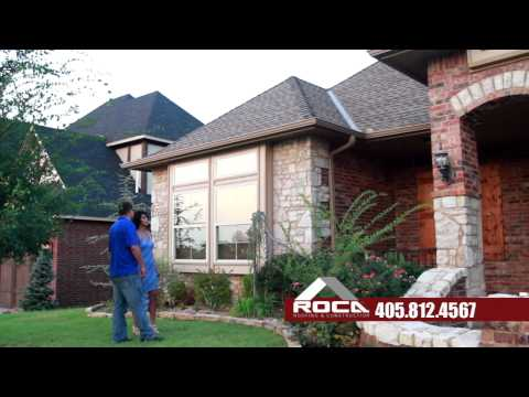 ROCA ROOFING - ROCABOT Commercial 2012