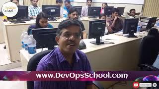 DevOps Training & Workshop with HCL by DevOpsSchool