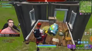 Ninja kill Nick eh 30 in fortnite