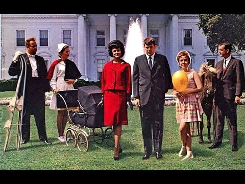 "Vaughn Meader ""The First Family"" 1962 FULL ALBUM"