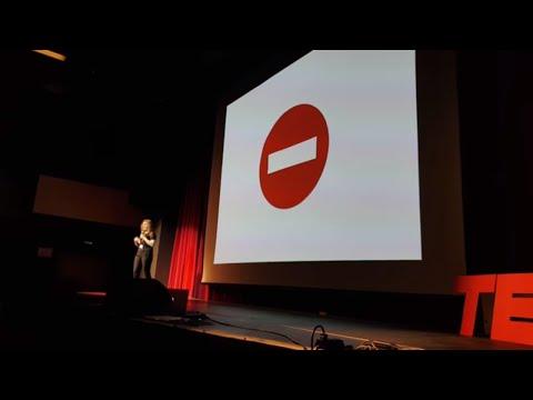 The Power of Imagination | Jule Schretzmeir | TEDxAmericanInternationalSchoolofBucharest