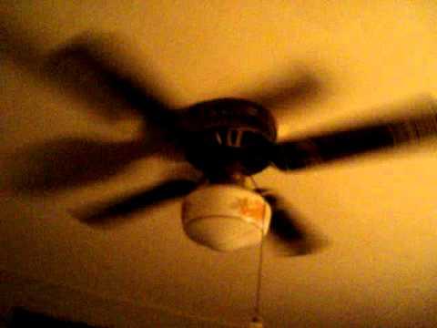 Smc u42 royal flush 42 hugger ceiling fan youtube smc u42 royal flush 42 hugger ceiling fan aloadofball Images