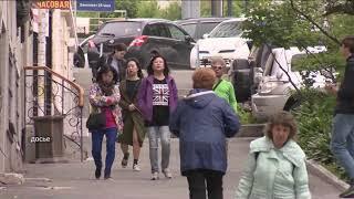 Центр Дальневосточного федерального округа перенесен во Владивосток