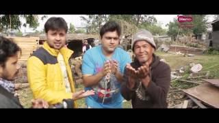 Download Hindi Video Songs - Fakiri   The Making ft  Vishal Dadlani & Neeraj Arya's Kabir Cafe Ep2 S04   The Dewarists