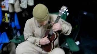 playing lead ukulele to a cream song 3 years ago