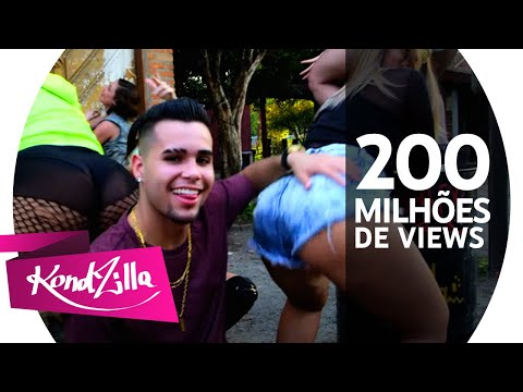 Thumbnail: Jerry Smith - Pode Se Soltar (KondZilla)