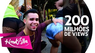 Jerry Smith Pode Se Soltar KondZilla