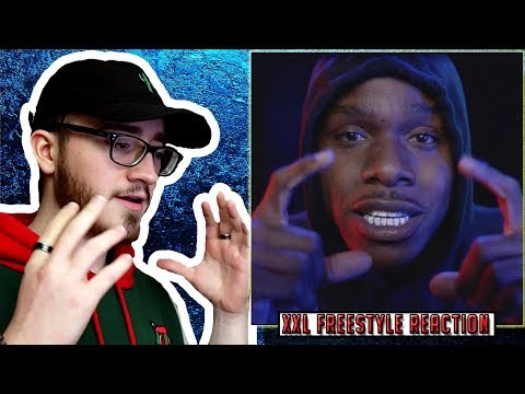 dababy's-2019-xxl-freshman-freestyle---reaction/review