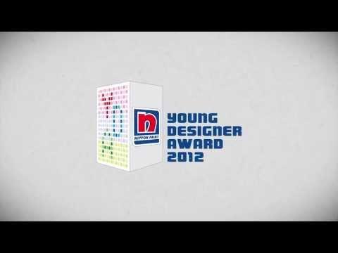 Nippon Paint Young Designer Award 2012 - Interior Design Platinum & Gold Award Winner, Lim Meng Yeu
