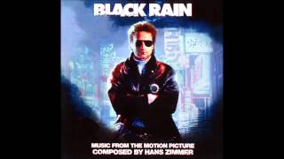 Black Rain (OST) - Charlie Loses His Head