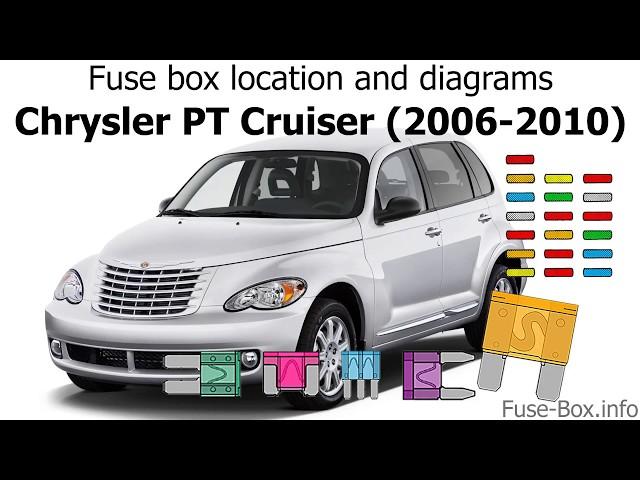 03 pt cruiser wiring diagram chrysler cruiser fuse box auto wiring diagrams  chrysler cruiser fuse box auto wiring