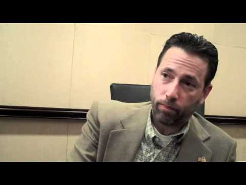 Joe Miller: Alaska Senate Race Filled With Voter Fraud