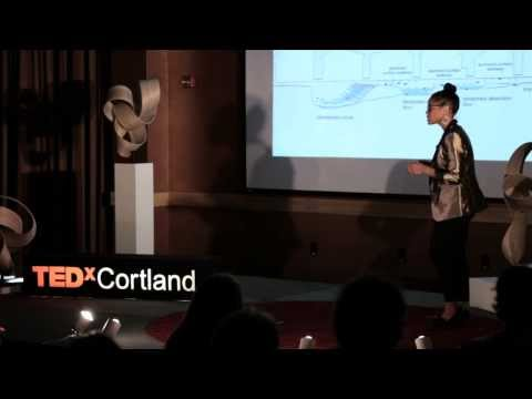 Toward thrive-ability in urban design: Kendra FitzRandolph at TEDxCortland