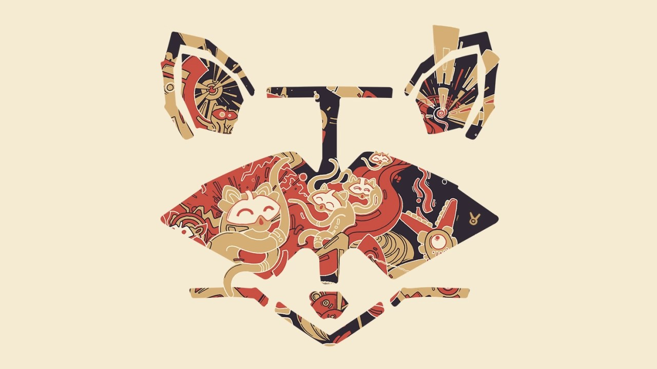 Download Rakoon - Anchored (ft. Guilhem Desq)