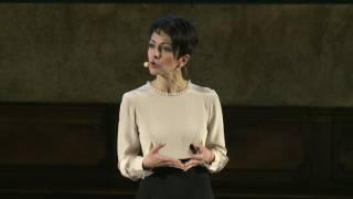 Il tempo delle donne | Valeria Filì | TEDxUdine