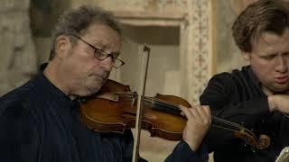 Dimitri Shostakovich: Piano Quintet Op  57